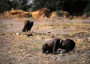 L'assourdissant cri de la famine dans Agriculture