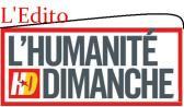 Patrick le Hyaric HD L'Humanité Dimanche Edito