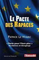 La révolte grecque, modèle pour les peuples européens - Page 4 Le-pacte-des-rapaces-fb
